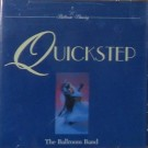 Ballroom Band Ballroom Dancing - Quickstep CD