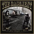 The Basement I Just Caught a Face PROMO CDS