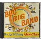 BBC Big Band The Age Of Swing Cd 3 Of 4 CD