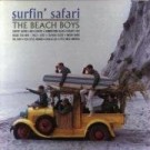 The Beach Boys Surfin' Safari/Surfin' U.S.A. CD