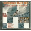 The Beachs Boys Jan & Dean / Californian Beach Boys CD