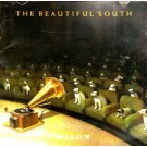 The Beautiful South Miaow CD