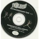 The Believers Extraordinary Life PROMO CDS