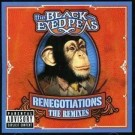 Black Eyed Peas Renegotiations: The Remixes CD