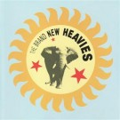 The Brand New Heavies The Brand New Heavies CD