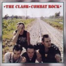 Clash Combat Rock CD
