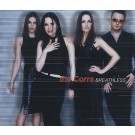 THE CORRS Breathless French CDS