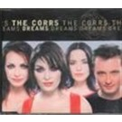 THE CORRS Dreams Euro CDS