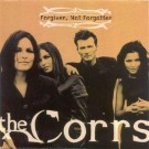 THE CORRS Forgiven  Not Forgotten CD-SINGLE