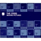 The Cribs Moving Pictures PROMO CDS