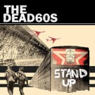 The Dead 60's Stand Up PROMO CDS