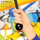 The Feeling Twelve Stops and Home CD