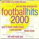 The Football Squad Football Hits 2000 CD