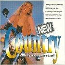The Full Moon Guitars New Country (Instrumental) CD