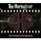 The Herbaliser The Flawed Hip Hop Ep PROMO CDS