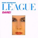 The Human League Dare! CD