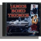 The London Theatre Orchestra James Bond Themes CD