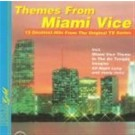 Themes from Miami Vice Themes From Miami Vice CD