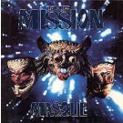 Mission Masque CD