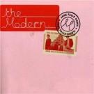 The Modern Jane Falls Down PROMO CD