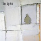 The Open Just want to live PROMO CDS