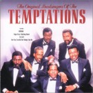 The Temptations The Original Lead Singers Of Euro CD