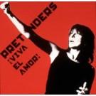 Pretenders Viva el Amor CD