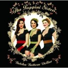 The Puppini Sisters Betcha Bottom Dollar PROMO CDS