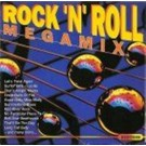The Rock 'n' Rollers Rock 'n' Roll Megamix CD
