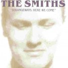 The Smiths Strangeways Here We Come CD