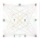 The Stepkids The Stepkids CD