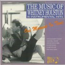 The Twilight Orchestra The Music Of Whitney Houston CD