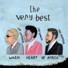 The Very Best Warm Heart Of Africa CD