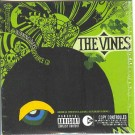The Vines Winning Days Promo Advanced CD