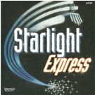 The West end Singers & Orchestra Starlight Express CD