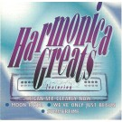 Time Music Harmonica Greats CD
