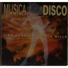 Tina Charles/Viola Wills Musica Disco CD