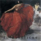 Tindersticks 1st Tindersticks Album CD