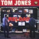 Tom Jones Reload CD