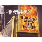 Tom Jones; The Cardigans Burning Down The House CDS