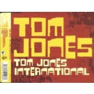 Tom Jones Tom Jones International CDS