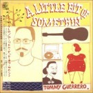 Tommy Guerrero A Little Bit of Somethin' CD