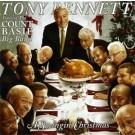 Tony Bennett (Duet with Antonia Bennett) A Swingin' Christmas CD
