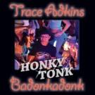 Trace Adkins Honky Tonk Badonkadonk PROMO CDS