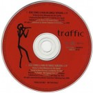 Traffic Here Comes A Man PROMO CDS