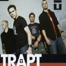 Trapt Headstrong CDS