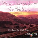 Treorchy Male Choir More Songs From The Valleys CD