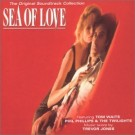 Trevor Jones Sea Of Love (Reissue) The Twilights Tom Waits CD