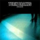 Turin Brakes Stalker PROMO CDS