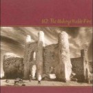 U2 The Unforgettable Fire CD